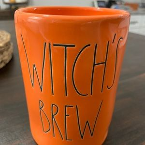 🎃 Rae Dunn Witch's Brew Candle 2020 🎃